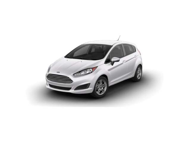 for sale at Max Ford of Butler 2019 Ford Fiesta SE Hatchback New